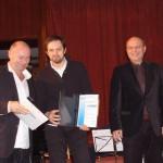 Sa dodele nagrade za BMW u Beogradu
